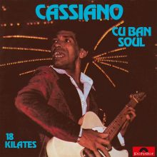 Disco de Vinil CASSIANO - CUBAN SOUL : 18 KILATES