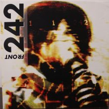 Disco de Vinil Usado Front 242 ‎– Moments 1