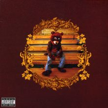 Disco de Vinil Kanye West - College Dropout