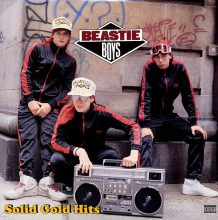Disco de Vinil Beastie Boys - Solid Gold Hit