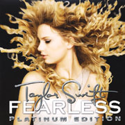 Disco de Vinil Taylor Swift - Fearless: Platinum Edition