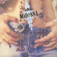 Disco de Vinil Madonna ‎– Like A Prayer