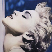 Disco de Vinil Madonna ‎– True Blue