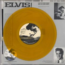 Disco de Vinil Elvis Presley - The Truth About Me + Elvis Confides In You