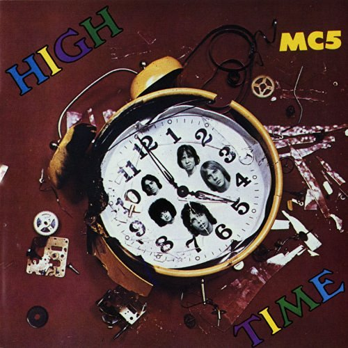 Disco de Vinil MC5 - High Time