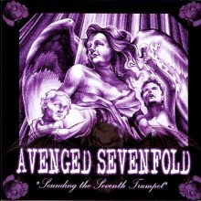 Disco de Vinil Avenged Sevenfold ‎– Sounding The Seventh Trumpe