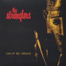 Disco de Vinil The Stranglers - Coup De Grace