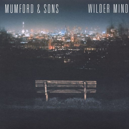 Disco de Vinil Mumford & Sons - Wilder Mind