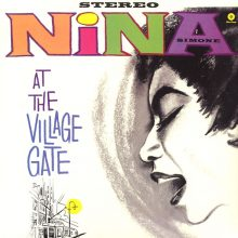 Disco de Vinil Nina Simone - Nina Simone At The Village Gate
