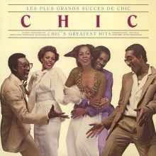 Disco de Vinil Chic - Les Plus Grands Succes De Chic: Chic's Greatest Hits
