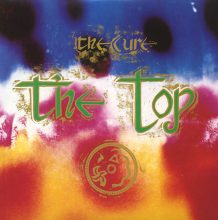 Disco de Vinil The Cure - The Top