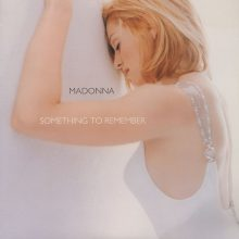 Disco de Vinil Madonna ‎– Something To Remember
