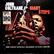 Disco de Vinil John Coltrane - Giant Steps