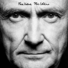 Disco de Vinil Phil Collins ‎– Face Value
