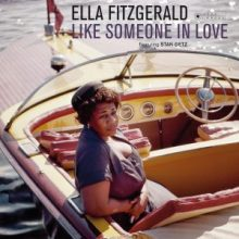 Disco de Vinil Ella Fitzgerald - Like Someone In Love