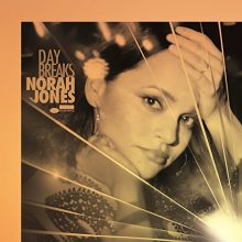 Disco de Vinil Norah Jones - Day Breaks