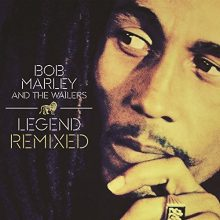 Disco de Vinil Bob Marley & The Wailers ‎– Legend Remixed