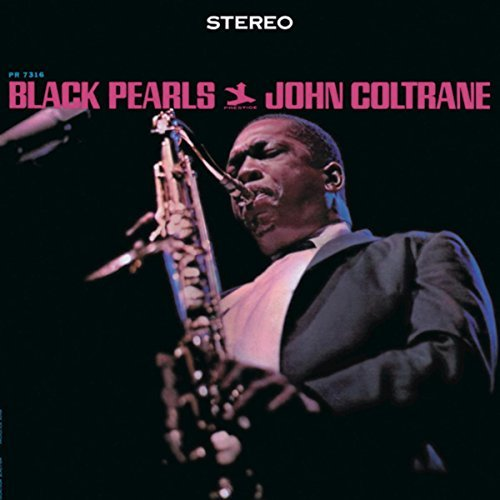Disco de Vinil John Coltrane - Black Pearls