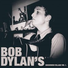 Disco de Vinil Bob Dylan's Greenwich Village Vol. 1