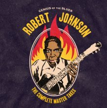 Disco de Vinil ROBERT JOHNSON - Genius Of The Blues: The Complete Master Takes