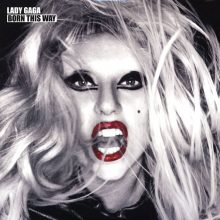 Disco de Vinil Lady Gaga - Born This Way