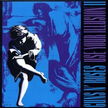 Disco de Vinil Guns N' Roses - Use Your Illusion II