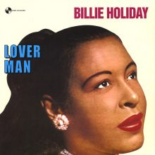 Disco de Vinil Billie Holiday - Lover Man