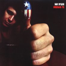 Disco de Vinil Don McLean - American Pie