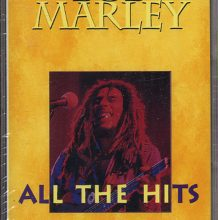 Fita Cassete Bob Marley - All The Hits
