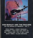 Fita Cassete Bob Marley - On The Wings Of Memory Volume 2