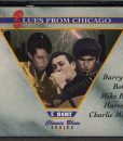 Fita Cassete Various - Blues From Chicago