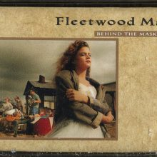 Fita Cassete K7 Fleetwood Mac - Behind The Mask