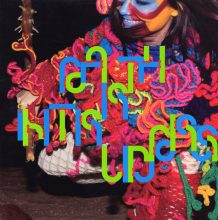 Disco de Vinil Bjork - Earth Intruders