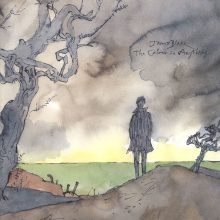 Disco de Vinil James Blake - The Colour In Anything