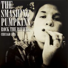 Disco de Vinil The Smashing Pumpkins ‎– Rock the Riviera Chicago 1995