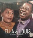 Disco de Vinil Ella Fitzgerald And Louis Armstrong