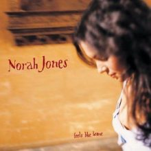 Disco de Vinil Norah Jones - Feels Like Home