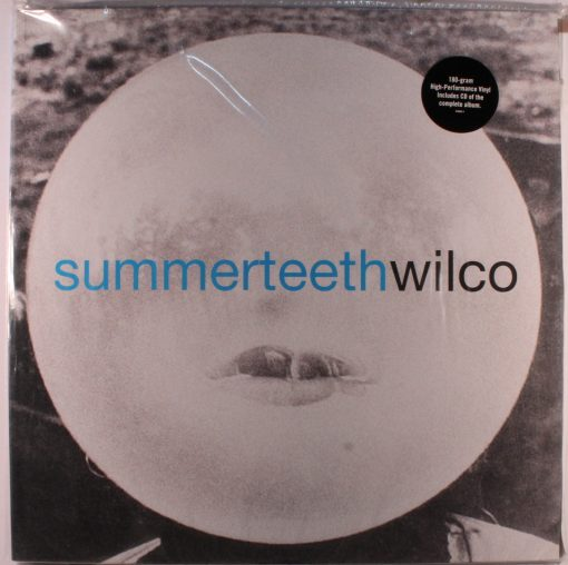 Disco de Vinil Wilco Summerteeth