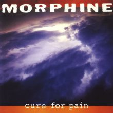 Disco de Vinil Morphine - Cure For Pain