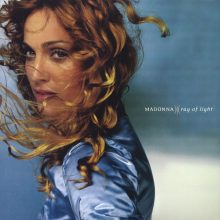 Disco de Vinil Madonna - Ray Of Light