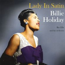 Disco de Vinil Billie Holiday - Lady In Satin