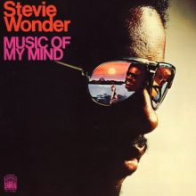 Disco de Vinil Stevie Wonder - Music Of My Mind