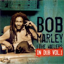 Disco de Vinil Bob Marley And The Wailers - In Dub, Vol. 1