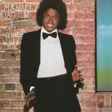 Disco de Vinil Michael Jackson - Off The Wall