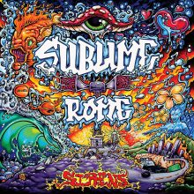 Disco de Vinil Sublime With Rome - Sirens