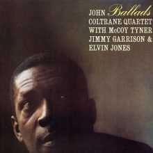 Disco de Vinil The John Coltrane Quartet - Ballads