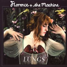 Disco de Vinil Florence & The Machine - Lungs