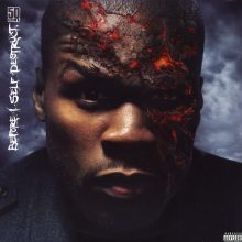 Disco de Vinil 50 Cent - Before I Self Destruct