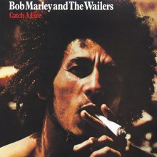 Disco de Vinil Bob Marley - Catch A Fire