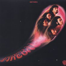 Disco de Vinil Deep Purple - Fireball
